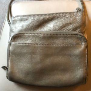 Crossbody Bag leather